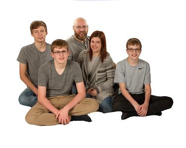 2018 DEC-THE HATFIELD FAMILY