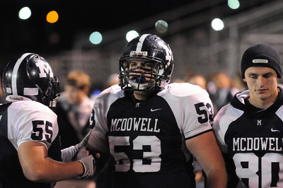 McDowell - Butler