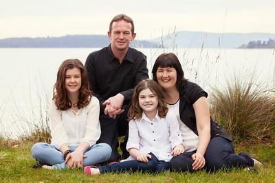 Narissa's Family