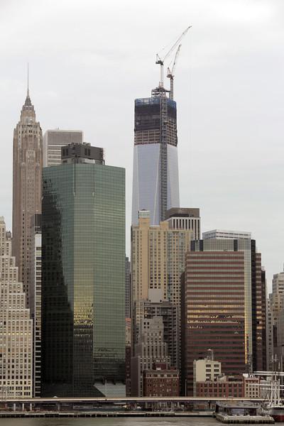 World Trade Center 01-21-2013