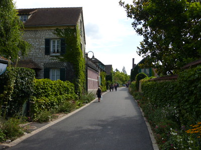 France: Giverny (2015)