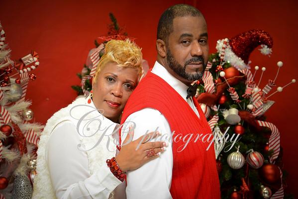 Judy Nelson & David Fontenot