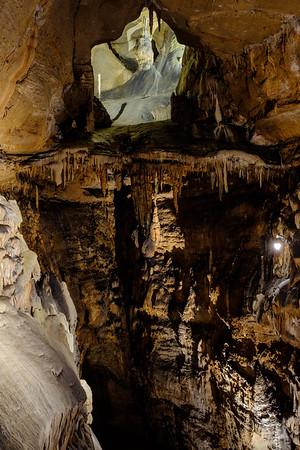 20180505 Seneca Caverns