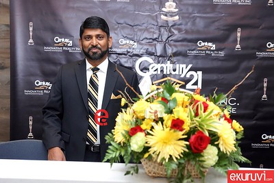Century 21 Innovative Realty Inc  3rd office Grand Opening   Nov 25,2016