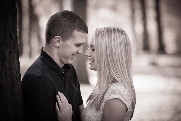 Allyson & Travis's Engagement