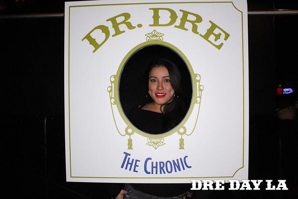 Dre Day LA