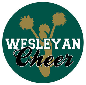 CHEERLEADING LOGO