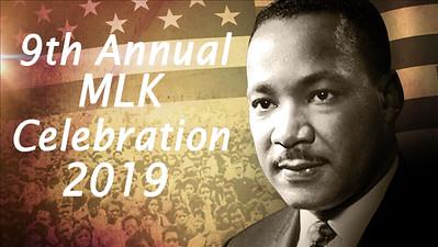 20190119 MLK 9th Annual Celebration