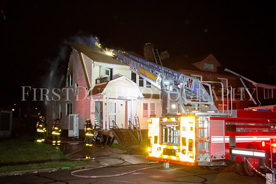 Detroit Box Alarm: Grand River & Steel 15 Apr 20