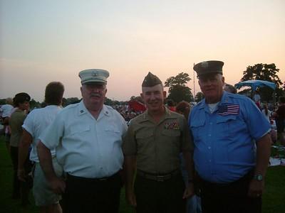 USMC Camp Lejeume 7_2004