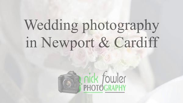 Wedding Video Showreels