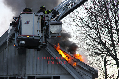 Methuen, MA - 2nd Alarm, 510 Prospect Street, 12-12-12