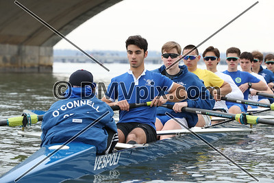 DJO Boys Boat 1 (20 Mar 2017)
