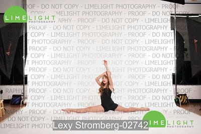 Lexy Stromberg