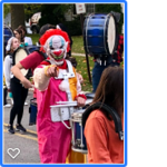 2018 Halloween Parade, St. Clair, Mich