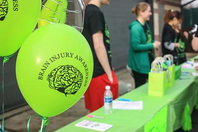 Brain Injury Awareness 5K Run and 1 Mile Walk