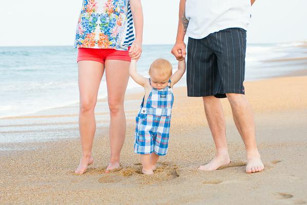 Olga + Mark + Baby Alex
