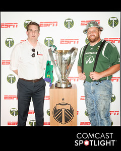 COMCAST 2016 ESPN PORTLAND TIMBERS