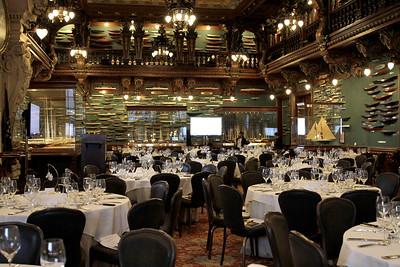 Annual Awards Dinner - New York Yacht Club 2018