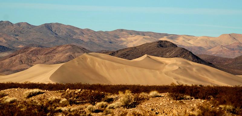 Southern Nevada Landscapes