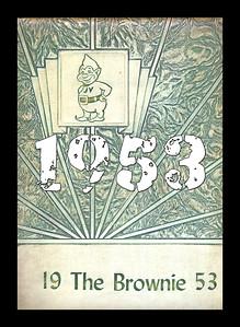 Volume XVI - 1953