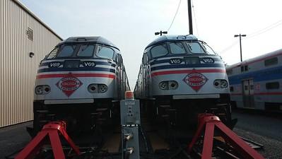 Virginia Railway Express