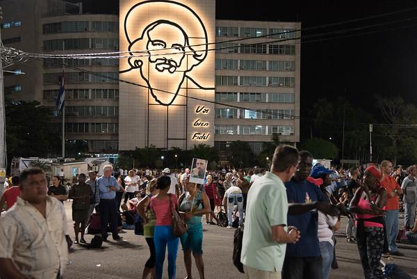 Day 1  (11-29) Havana