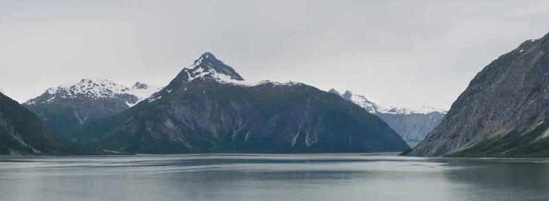 Alaska Glaciers 2016