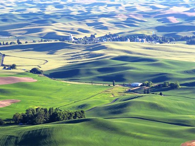 Palouse, Washington #2