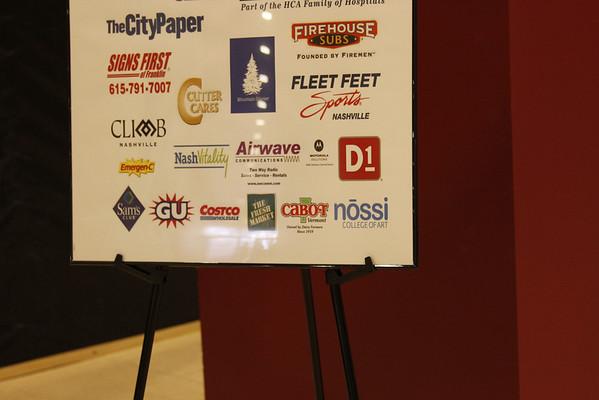 2013 Nashville Fight For Air Climb