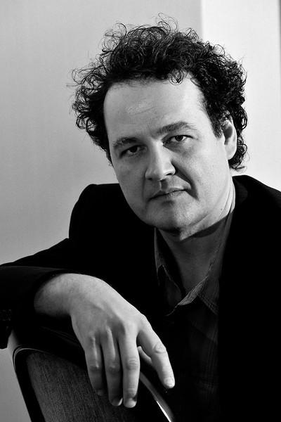Russel Braun. Canadian Operatic Lyric Baritone.