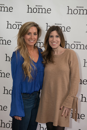 Boston Home Magazine Meet the Editor Red Carpet