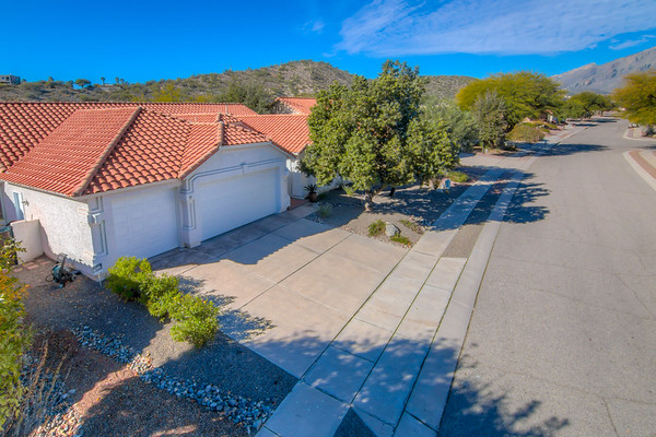 For Sale 7614 E. Camino Amistoso, Tucson, AZ 85750