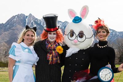 Easter Egg Hunt - 2018