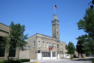 CEDARBURG FIRE DEPARTMENT