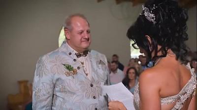 20200222 Herman & Karlien Wedding video