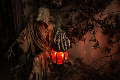 Spook Haven