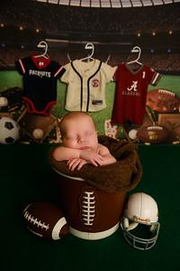 Milton Newborn