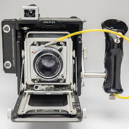 """The Great American Camera Company"""