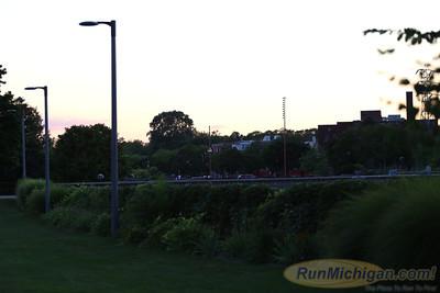 Miscellaneous Michigan Mile - 2013 Crim Festival of Events