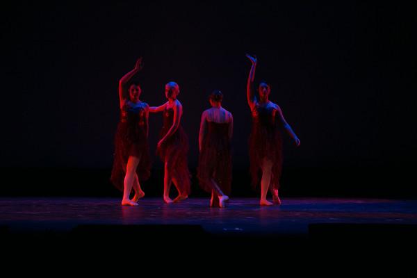 The Magical Phoenix Ballet 7