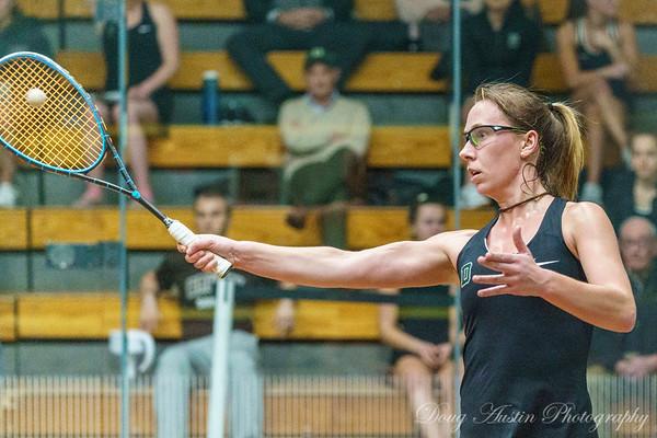 Brown Men's and Women's Squash