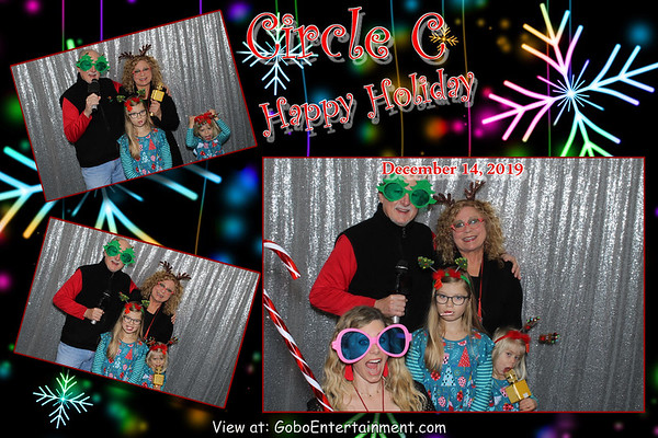 20191214 Circle C Community Holiday Festival