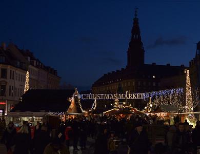 Copenhagen by x-mas 2014