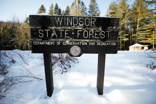 Windsor State Forest set to reopen-011720