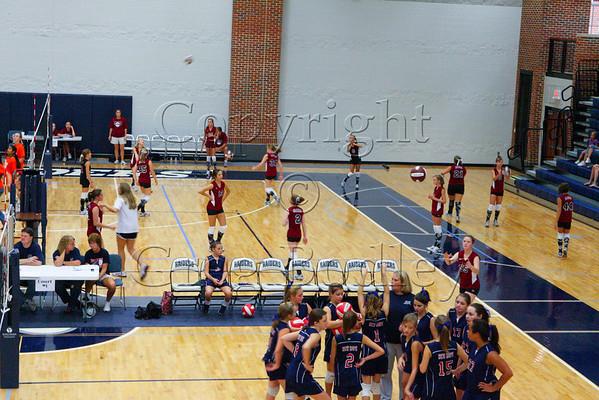 Randolph Tournament