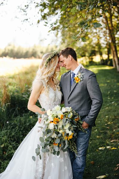 Mason & Jana | Wedding '20