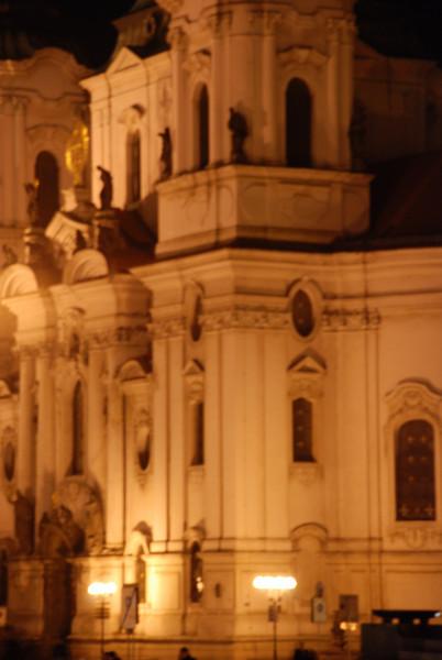 Prague Old Town At Night 10.JPG