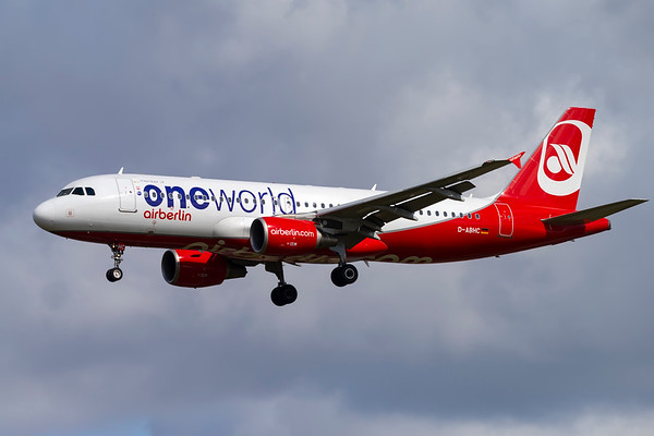 A - Airline Alliances - OneWorld