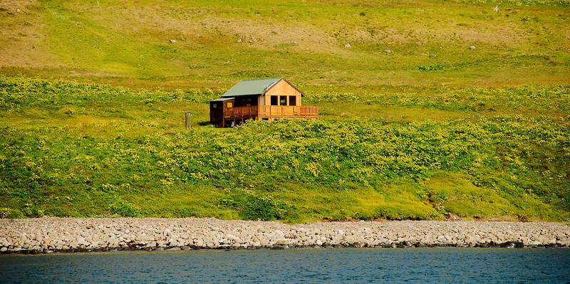 Aðalvík - Látrar. 2012.